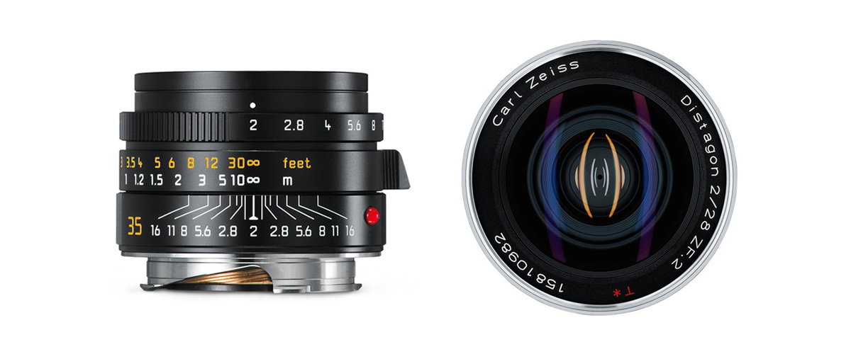 28mm Lenses: The Secret Ingredient For Achieving A Film Look | Noam ...